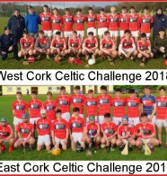 Cork GAA Coaching Update July 2018