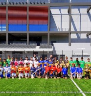 Cork Schools Skills Competition Hurling & Football