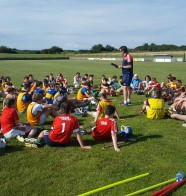 Rebel Og U13 open GAA coaching sessions (Hurling & Football) for East Cork