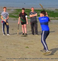 2018 Cork Poc Fada Winners 7/6/18